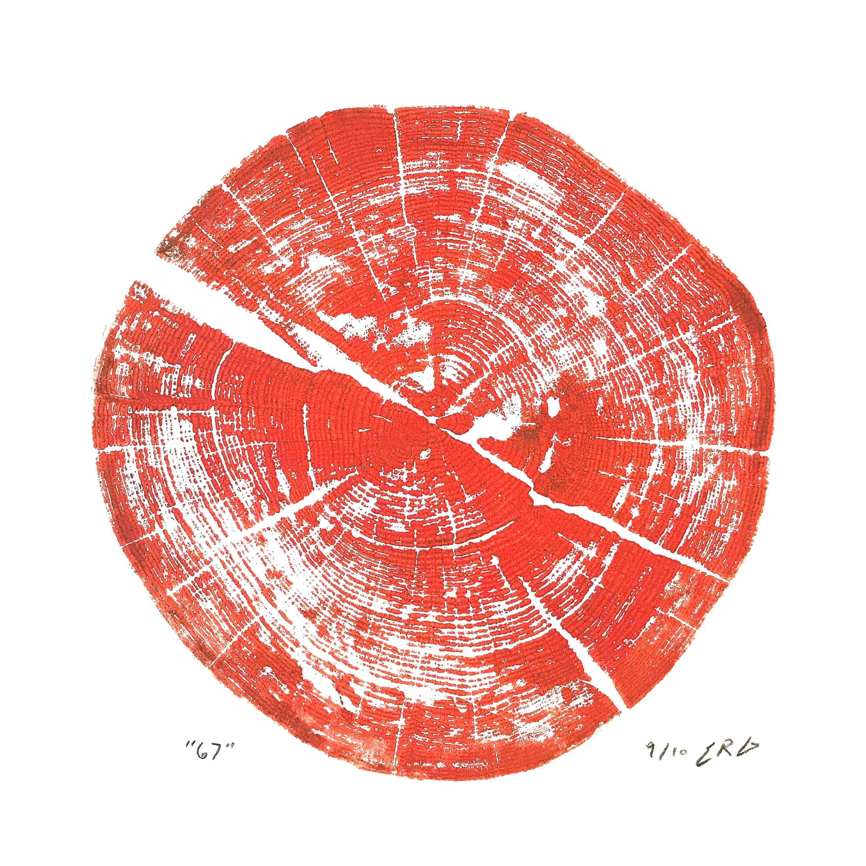 67 ed. 9/10 by  Eliot Grogan - Masterpiece Online
