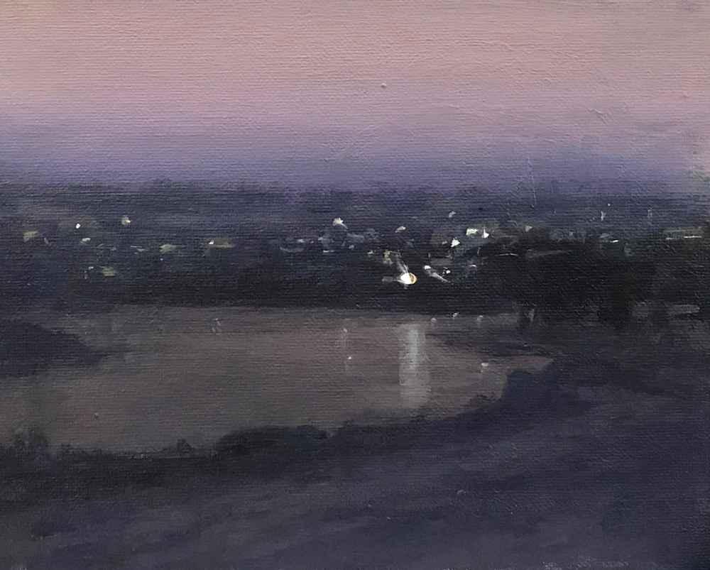 Glen Lights