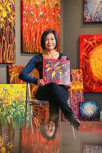 Pamela Sukham