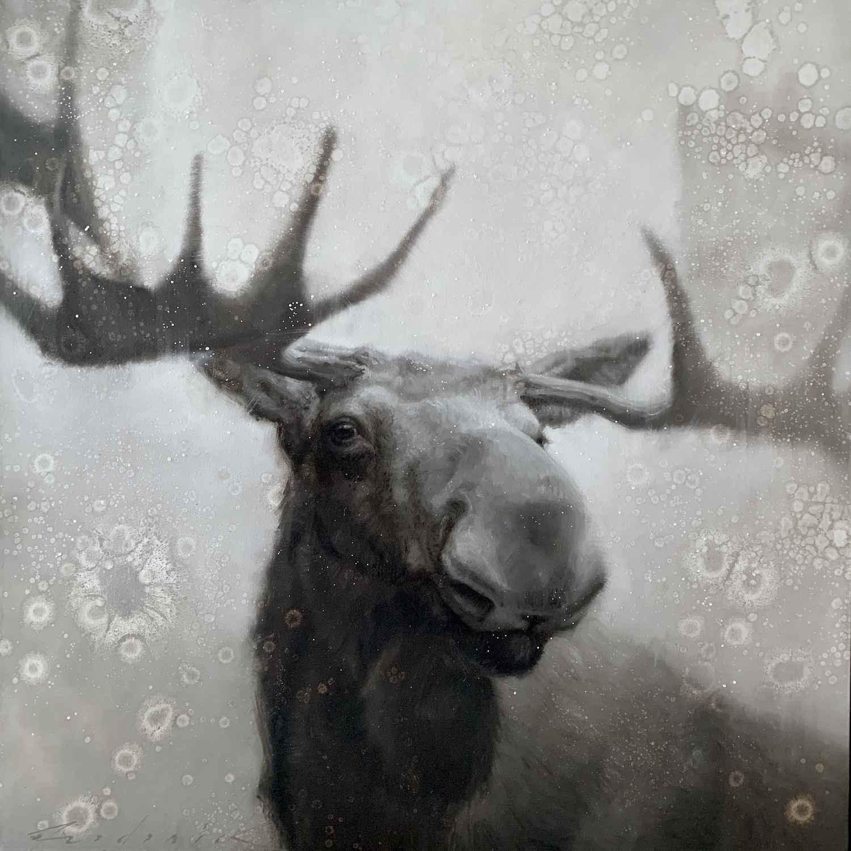 Mr. Durango by  David Frederick Riley - Masterpiece Online