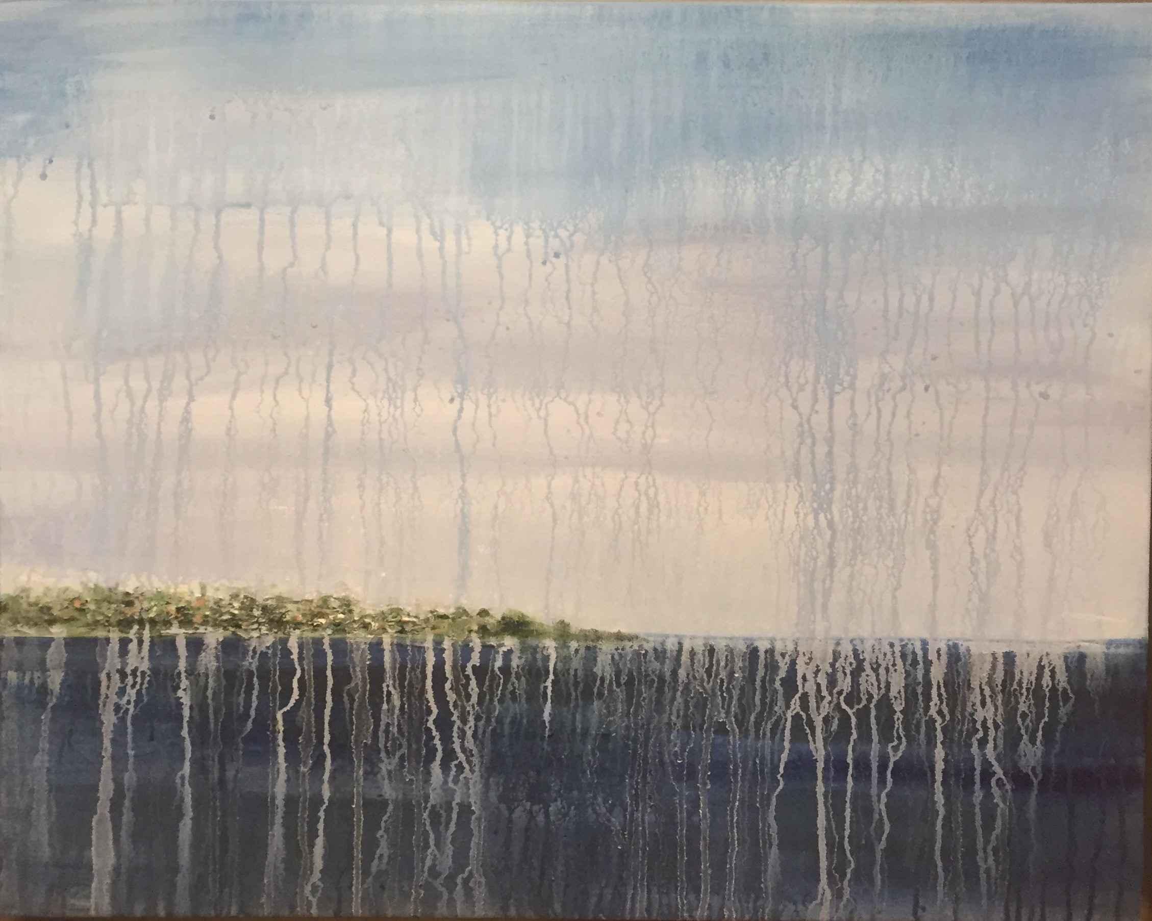 Misty Morn by  Steve Lyons - Masterpiece Online