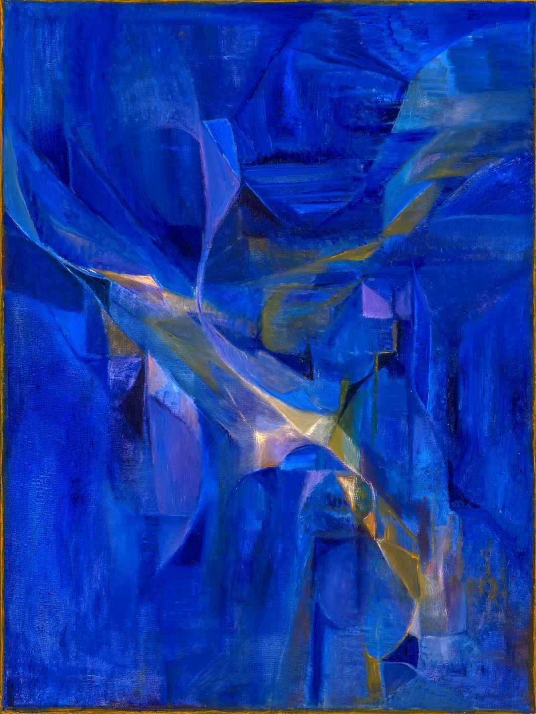 Third Eye Chakra by  Patricia Kaufman - Masterpiece Online