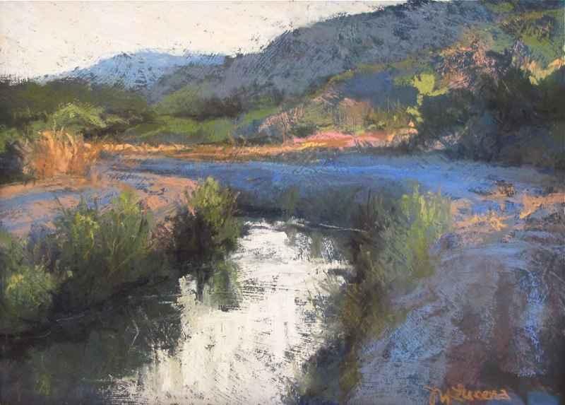Summer Solstice II by Ms. Margi Lucena - Masterpiece Online