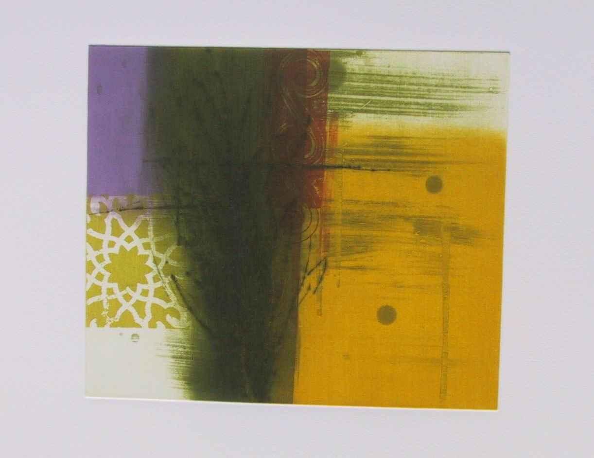 Forest Green II by  Shinko Araki - Masterpiece Online