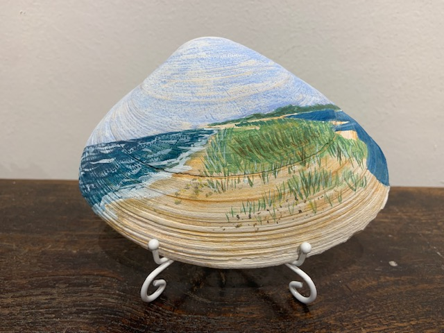 Wasque Point and Kata... by  Katie Southworth - Masterpiece Online