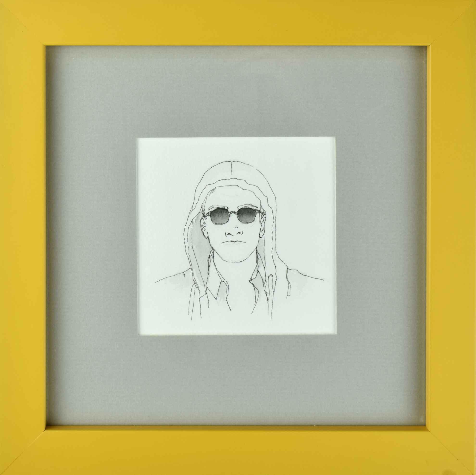 Sunglasses 2 by  Jill Hakala - Masterpiece Online