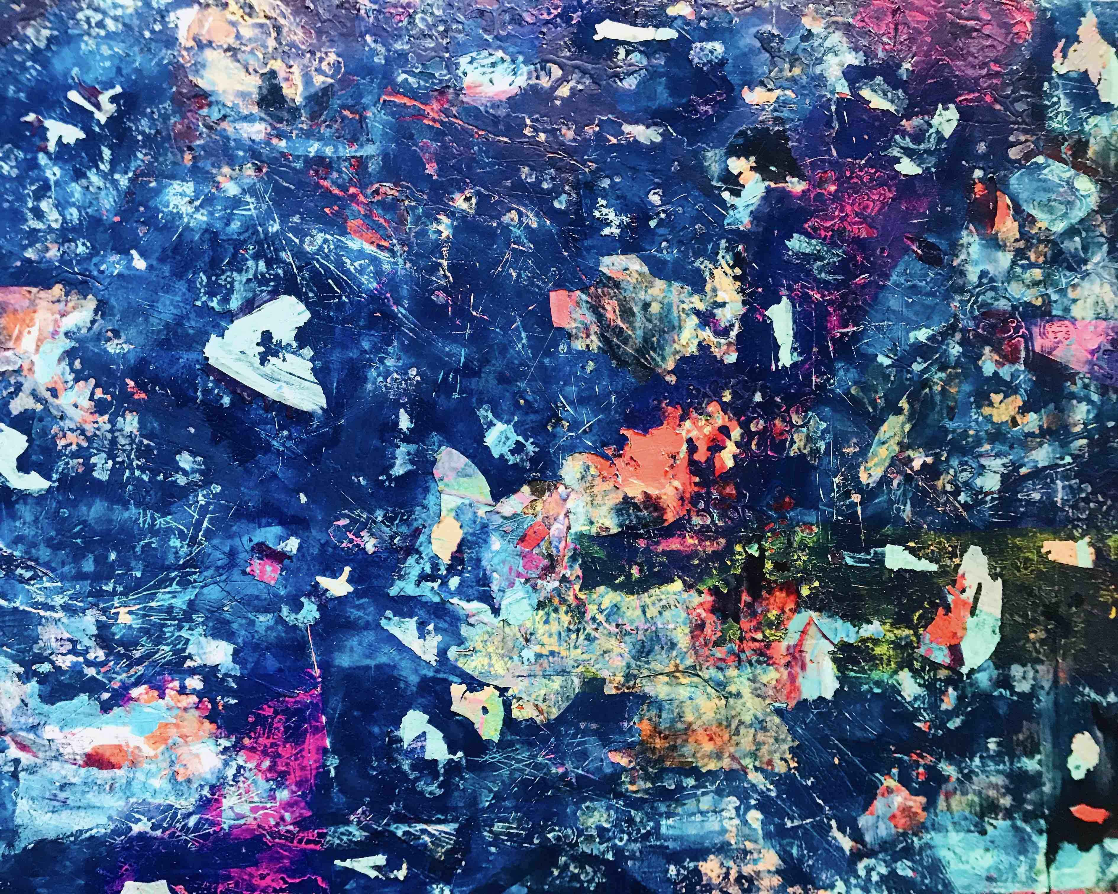 My Closest Conversati... by Ms. Aja Johnson - Masterpiece Online