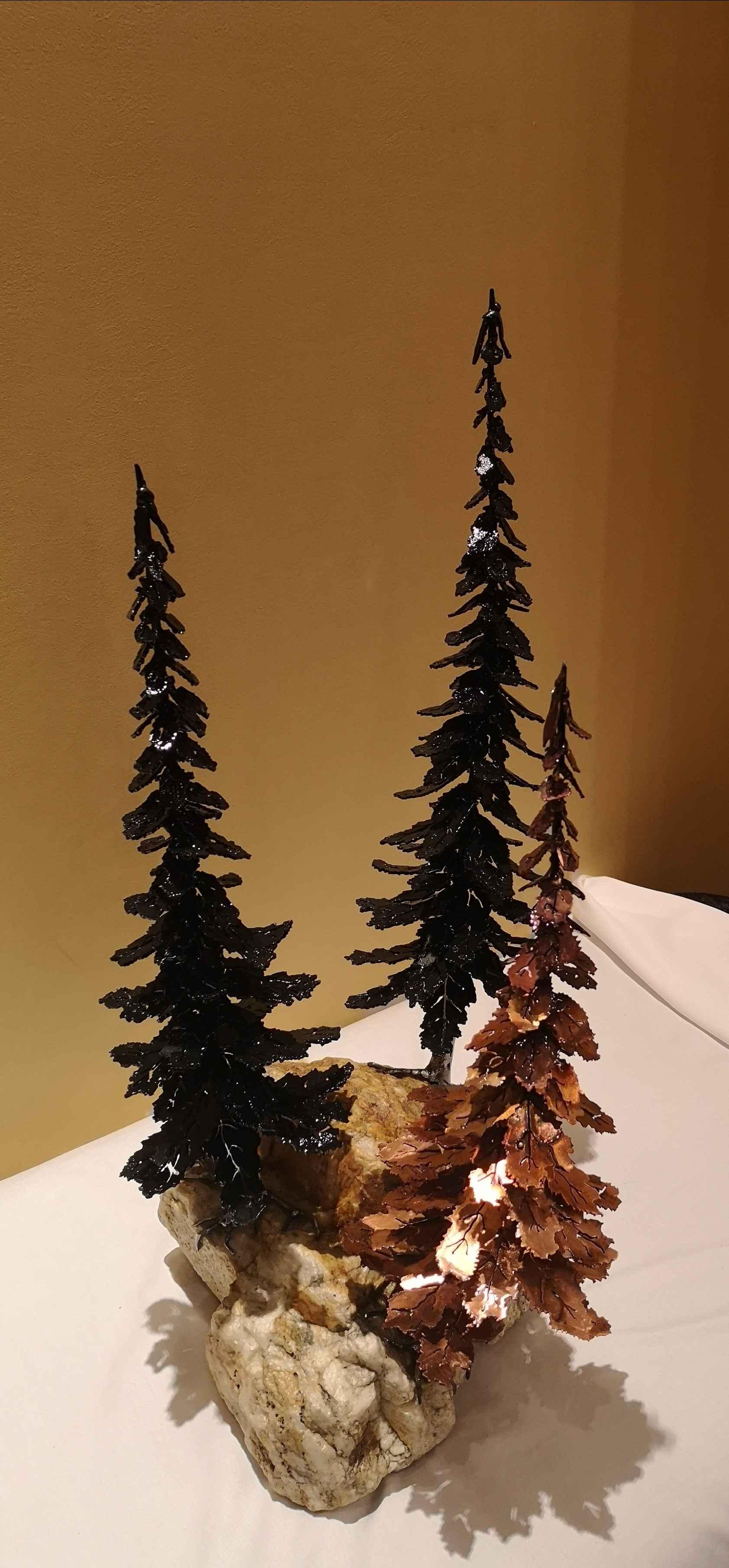 Copper Mountain by  Al Krogman - Masterpiece Online