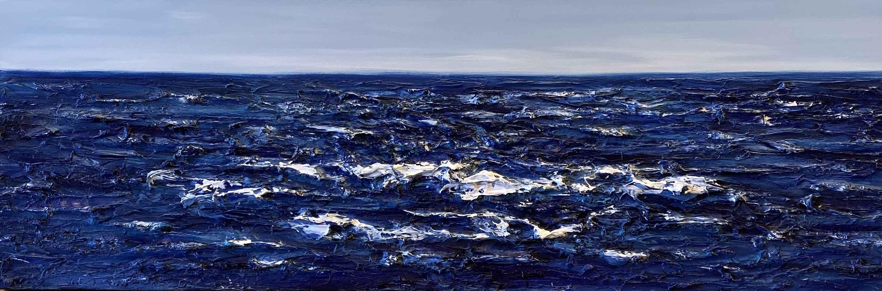 At the Break by  Steve Lyons - Masterpiece Online
