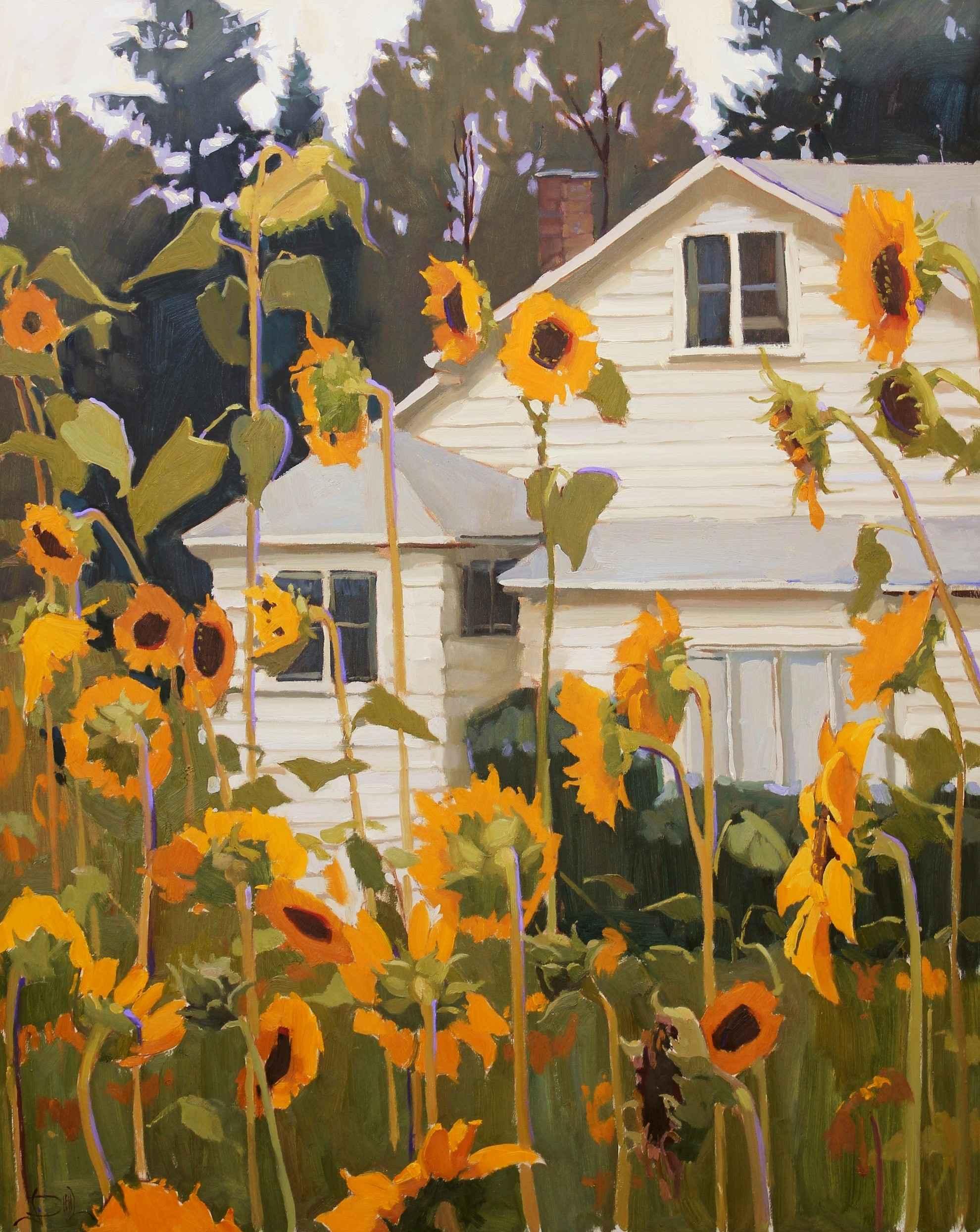 I've Got Sunshine by  Jennifer Diehl - Masterpiece Online