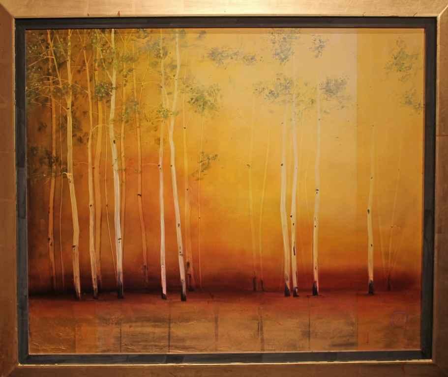 Misty Meadow by  Tal Walton - Masterpiece Online
