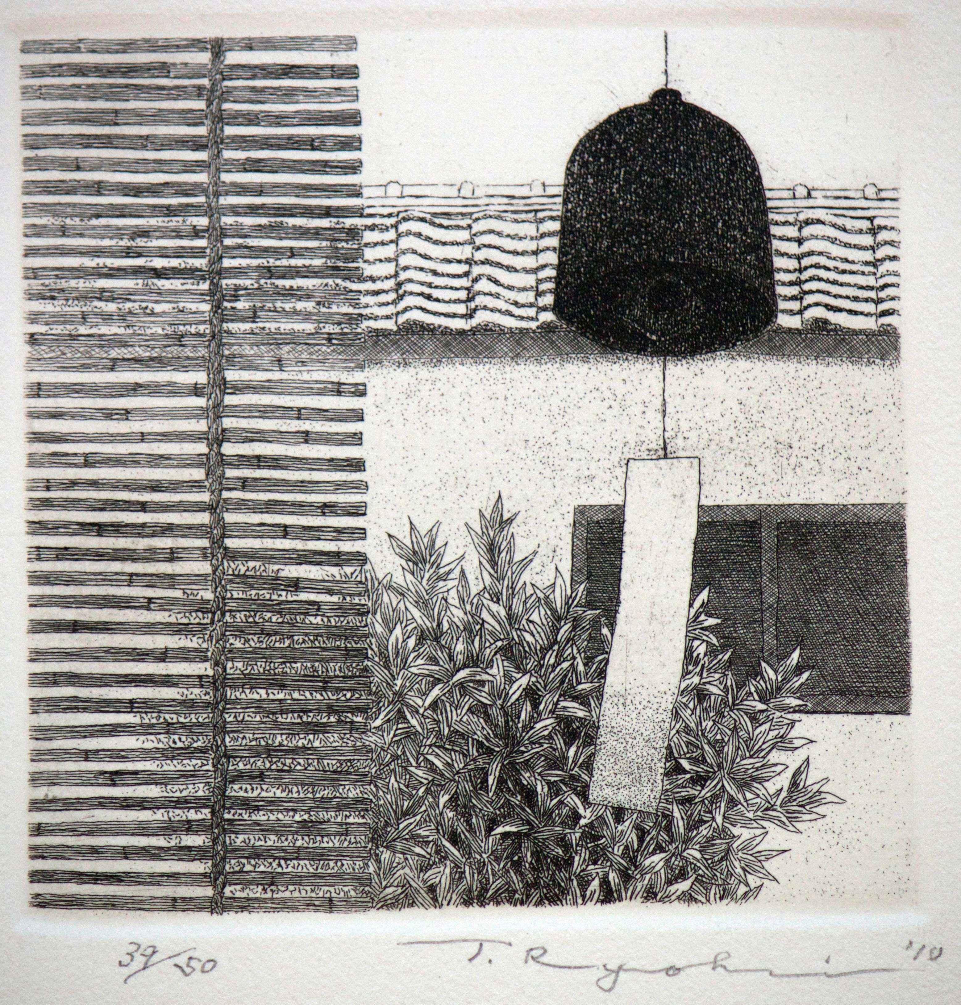 Wind Bell (2) by  Ryohei Tanaka - Masterpiece Online
