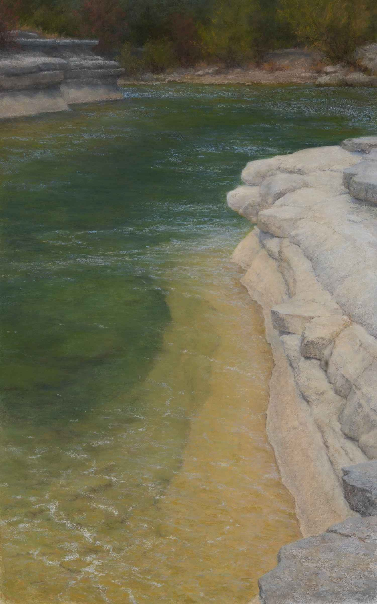 Hidden Gem by  Denise LaRue Mahlke - Masterpiece Online
