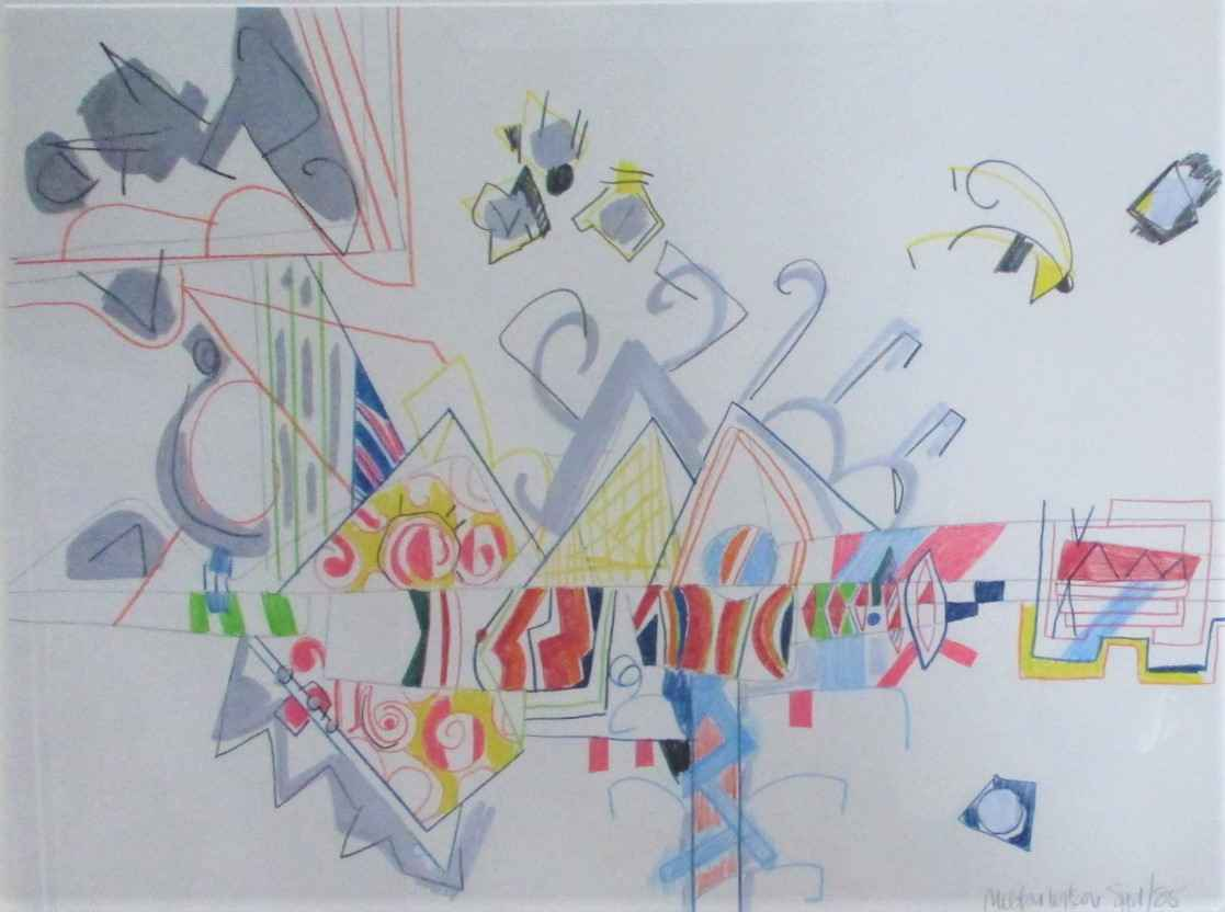 Untitled ( The Great ... by  Milton Wilson - Masterpiece Online