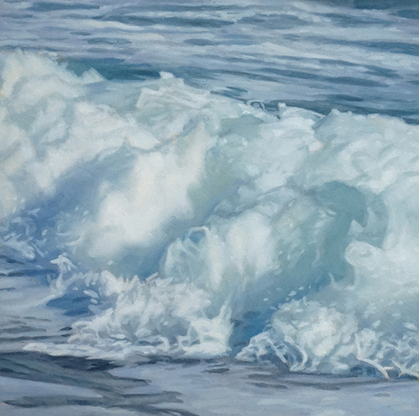 Tumbler Wave by  Colin Berry - Masterpiece Online