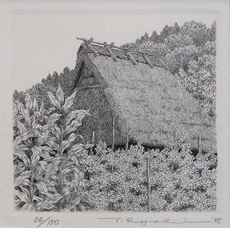 Summer Day No.7 by  Ryohei Tanaka - Masterpiece Online