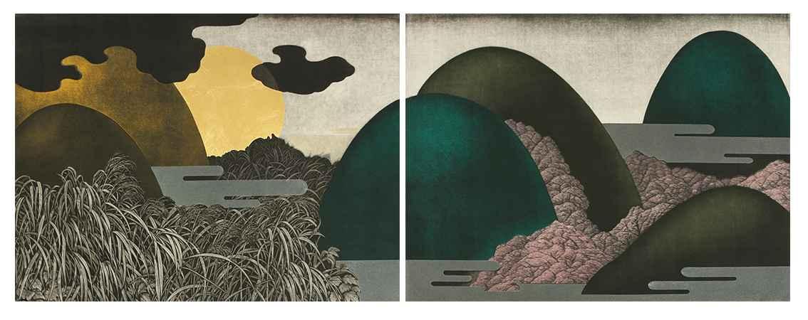 Silence Work No.15 (D... by  Katsunori Hamanishi - Masterpiece Online