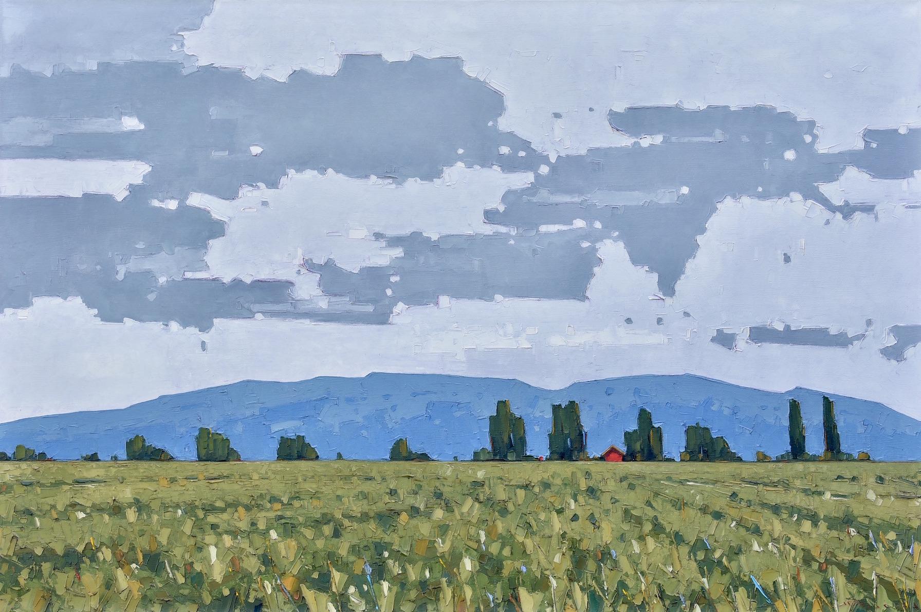 Shades of Gray by  Jeffery Pugh - Masterpiece Online