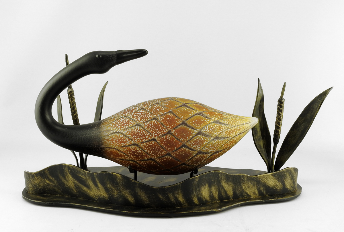 Loon by  Stanley O'Neil - Masterpiece Online
