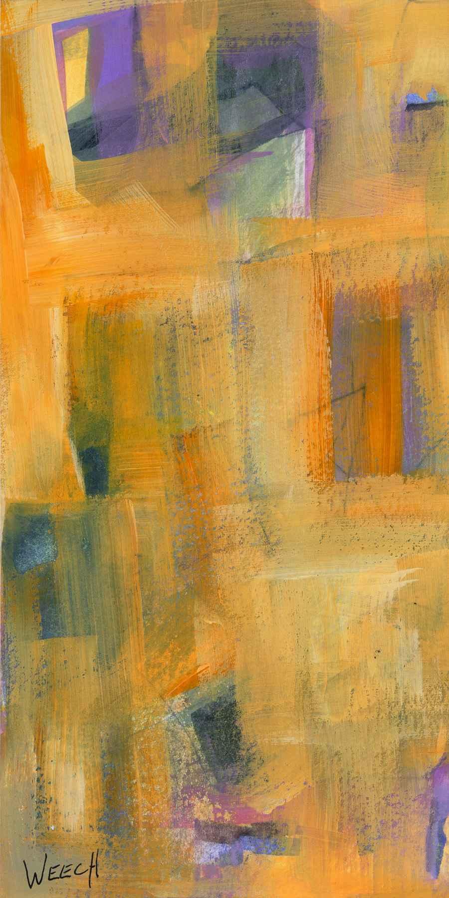 City Rhythm I by  Paula Weech - Masterpiece Online