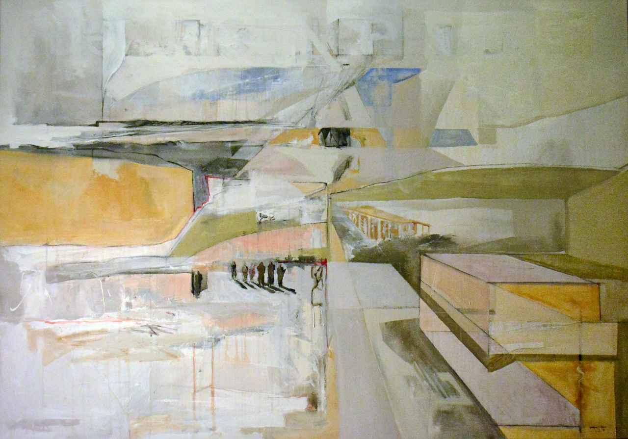 THE JOURNEY I by Mr. DAVID BACA - Masterpiece Online