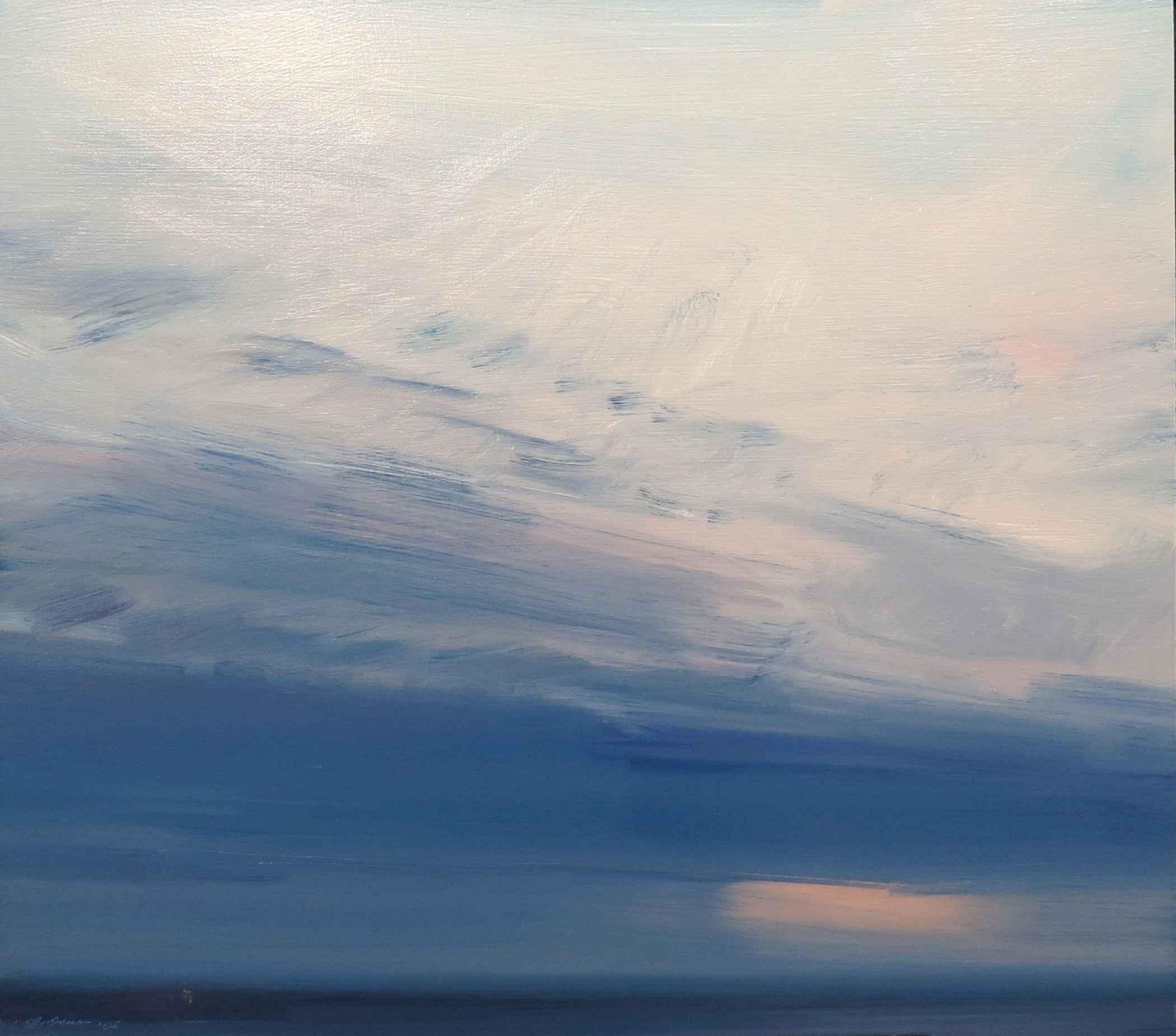 Summer Lightning by  Lisa Grossman - Masterpiece Online