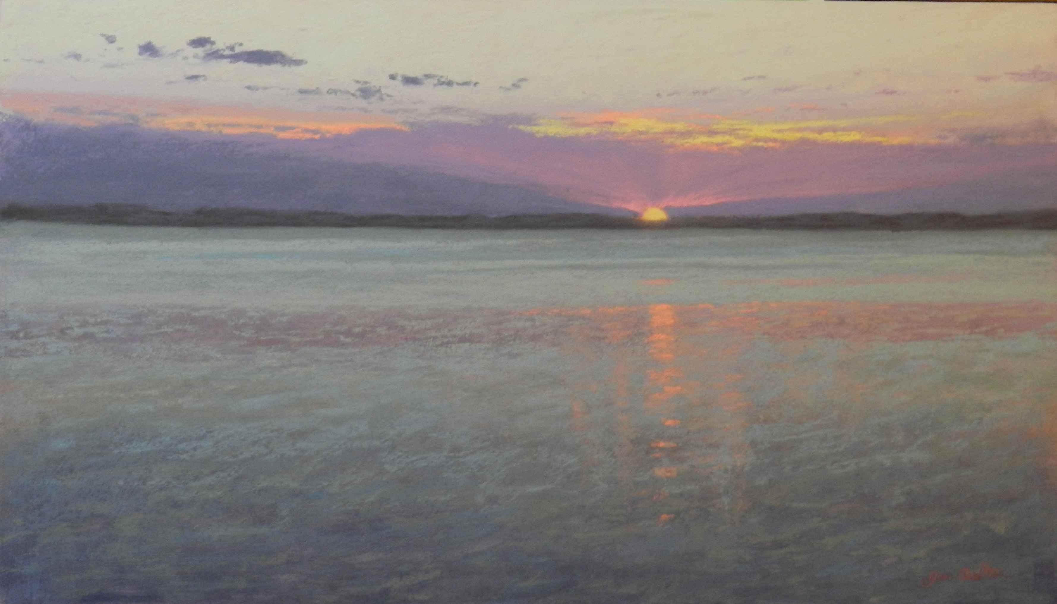 Lake Dreams by Mrs. Jeri Salter - Masterpiece Online