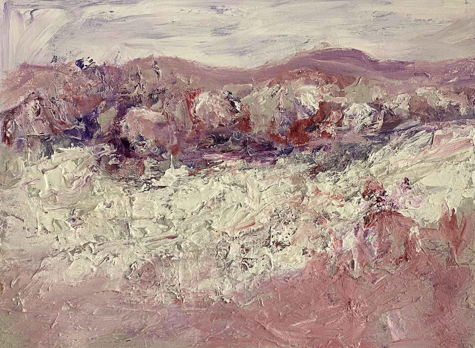Dreamer's Ridge by  Steve Lyons - Masterpiece Online