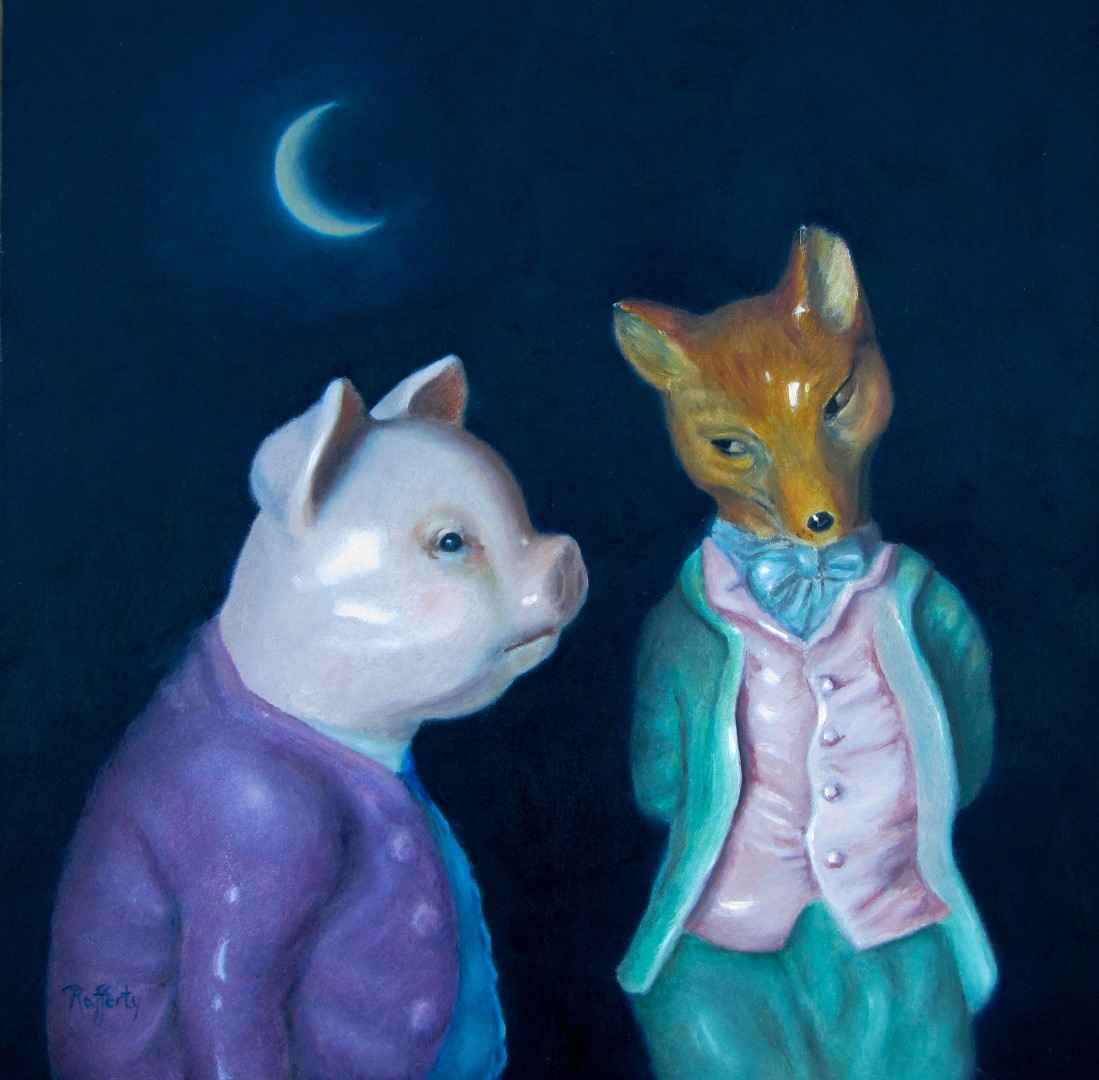Trust Me by  Terry Rafferty - Masterpiece Online