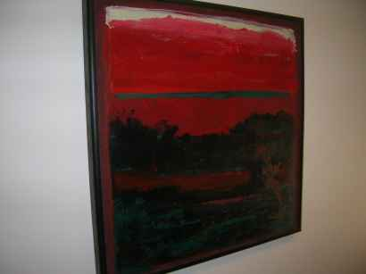 Red Sky/Morning Red S... by  Sarah Figlio - Masterpiece Online