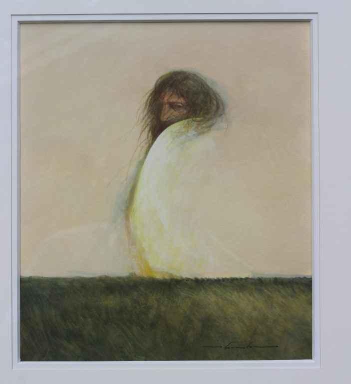 Wind Series - Norther... by  William Thomson - Masterpiece Online