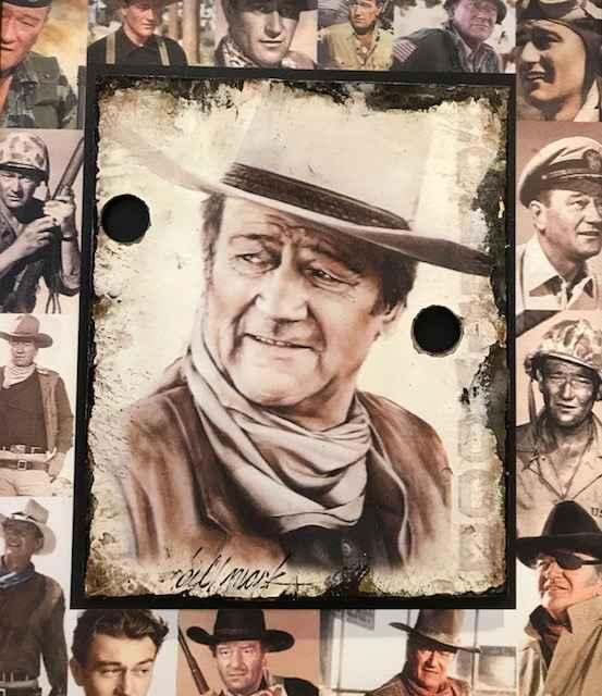 Hollywood John by  Bill Mack - Masterpiece Online