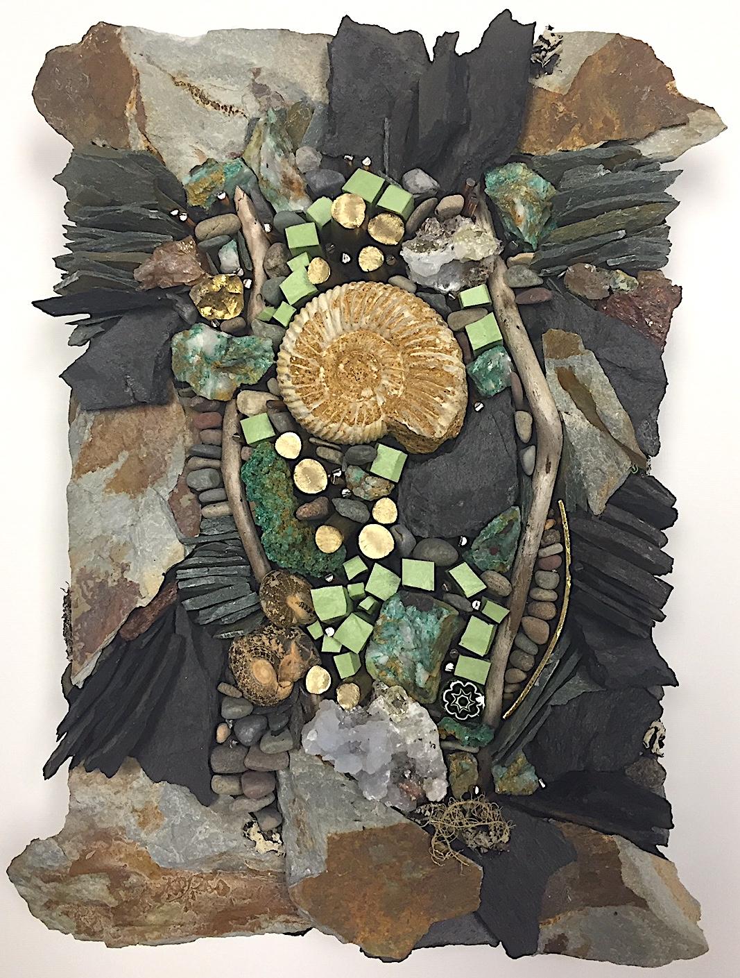 Grassland by  Karen Klassen - Masterpiece Online