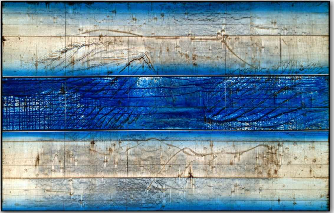 Lapis (4) by Mr. Michael Kessler - Masterpiece Online