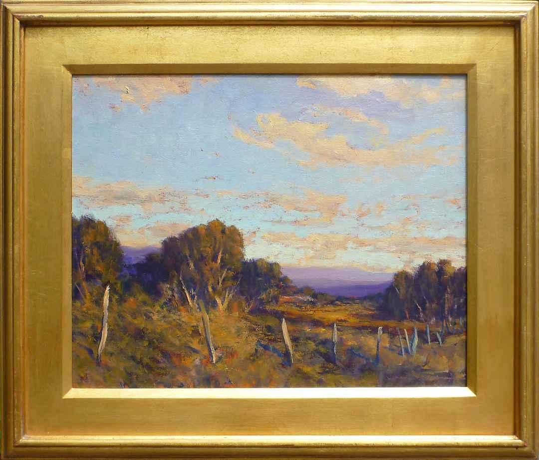 Jacuma Valley by Mr. Bill Berra - Masterpiece Online