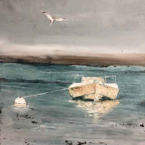 Safe Harbor III  by  Lori Drew