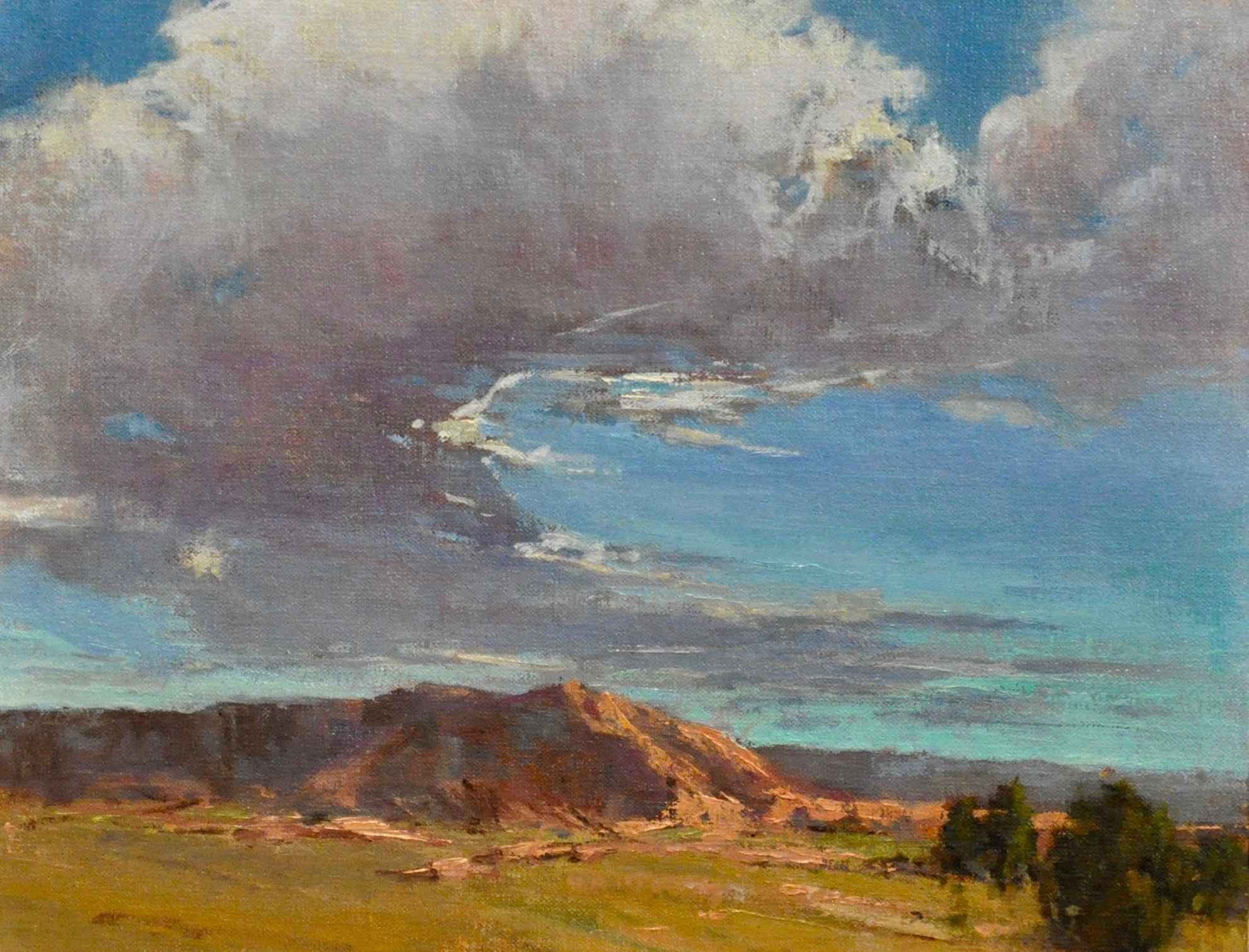 Not Far from Moab by  Jan DeLipsey - Masterpiece Online