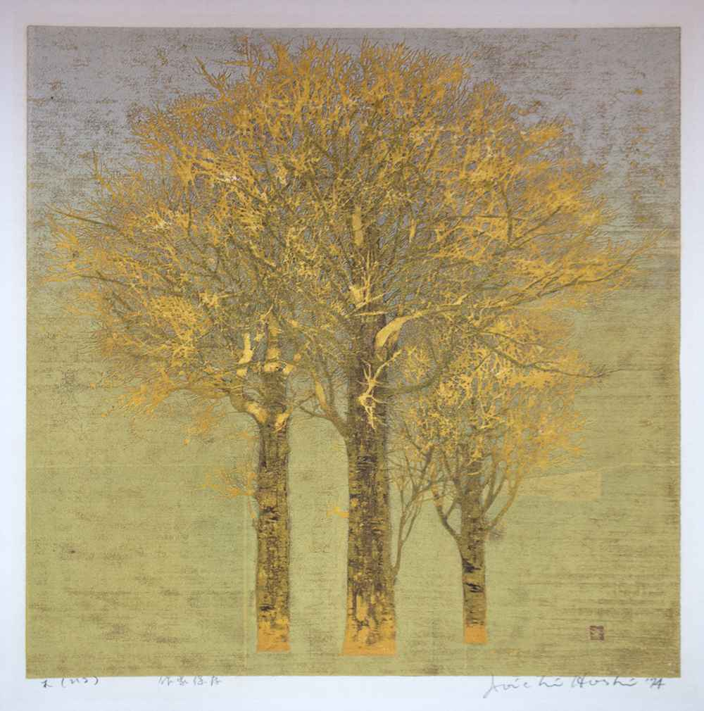Trees (Day) by  Joichi Hoshi - Masterpiece Online