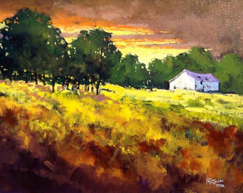 After the Storm by  Neil Patterson - Masterpiece Online
