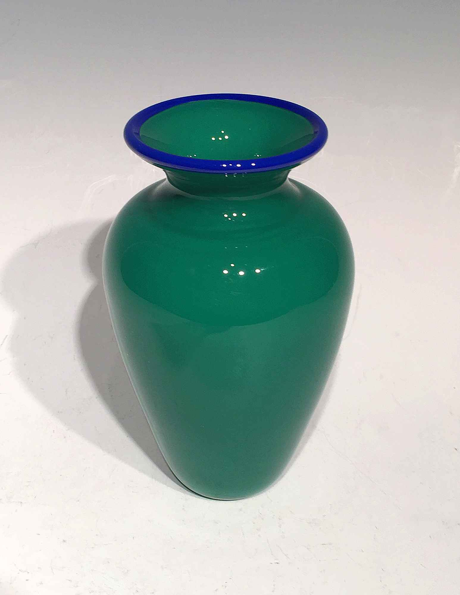 Small Amphora Vases by   AlBo Glass - Masterpiece Online