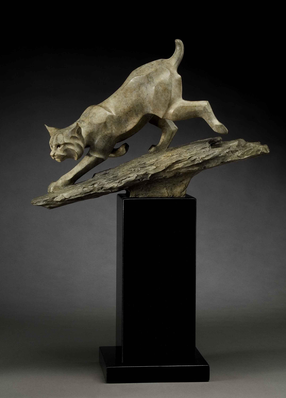 Bobcat Maquette by   Rosetta - Masterpiece Online