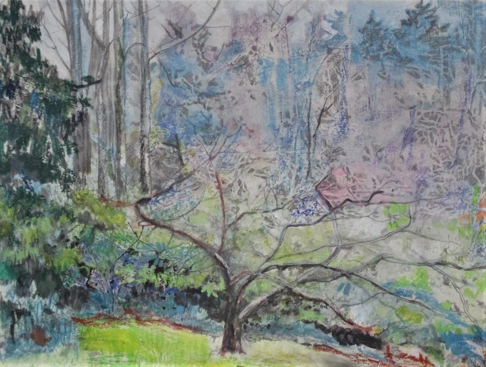 Spring by  Sidonie Caron - Masterpiece Online