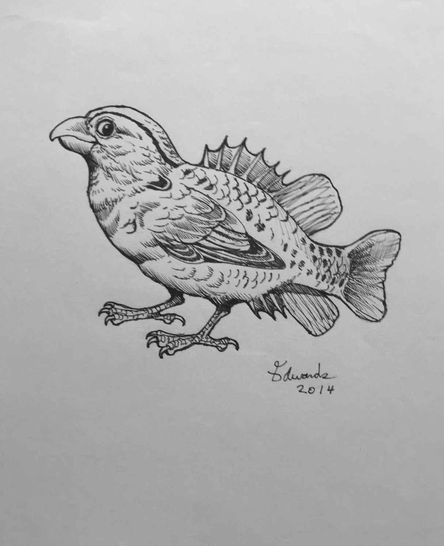 Fishinch