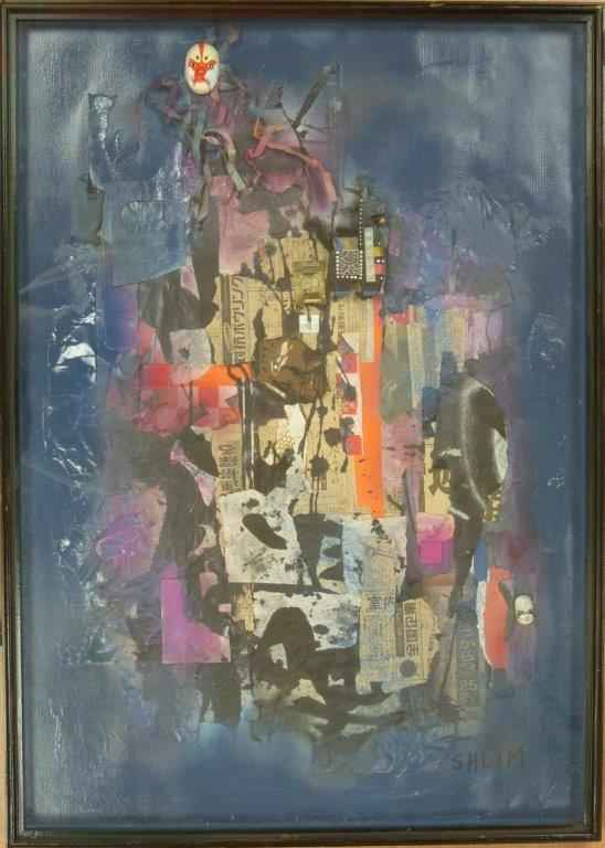 Untitled by  Sylvia Shlim - Masterpiece Online