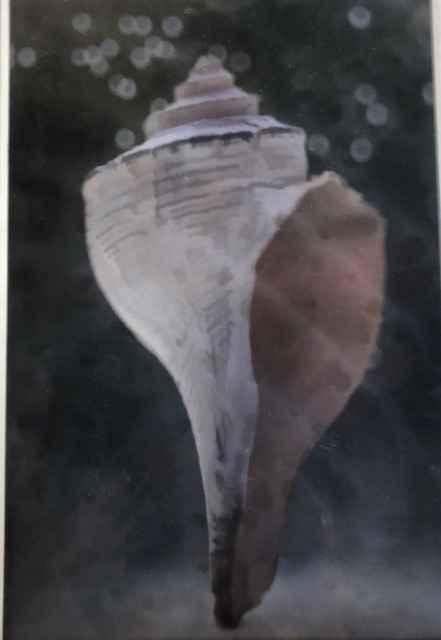 Reflective Moment 3/10 by  Nancy Noble Gardner - Masterpiece Online