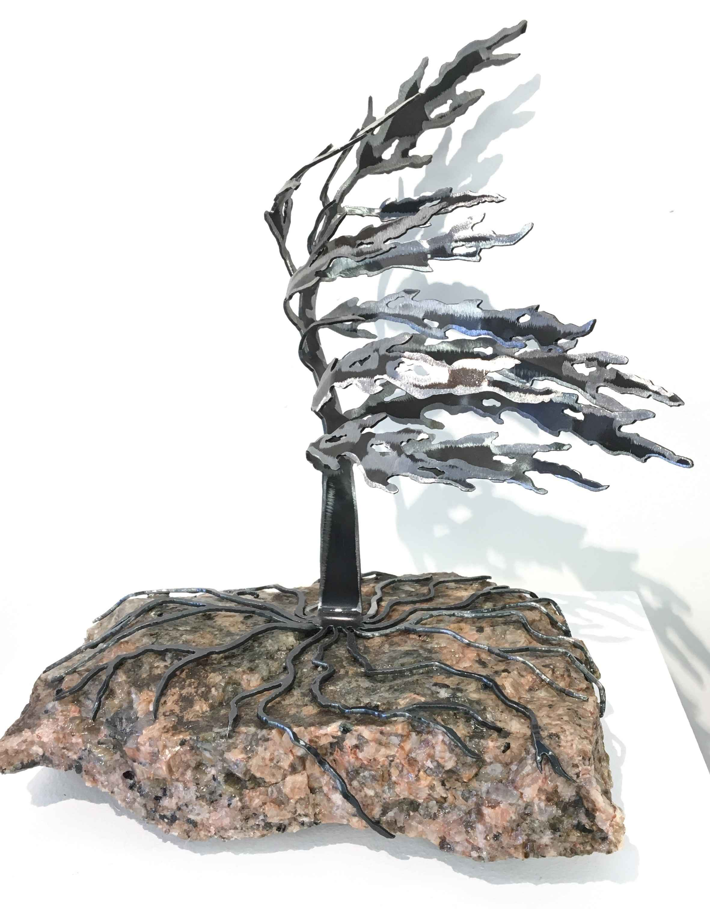 Georgian Bay Tree by  Lindsay Cruise - Masterpiece Online
