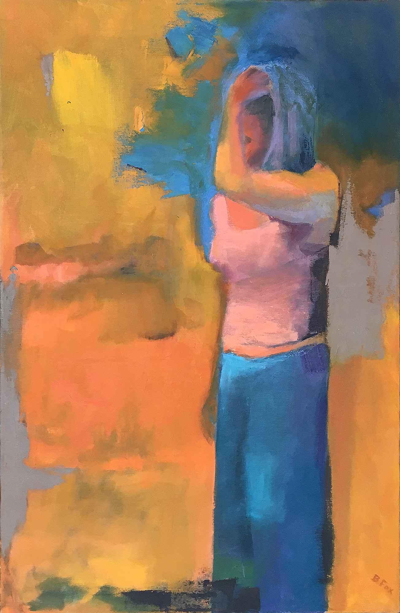 Julie by  Brenda Fox - Masterpiece Online