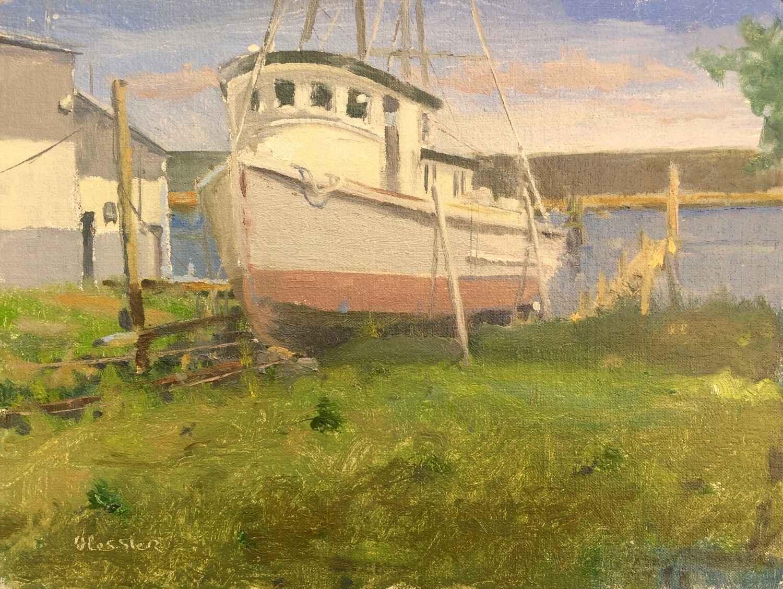 Kathryn L. Smith Pull... by  Steve Hessler - Masterpiece Online