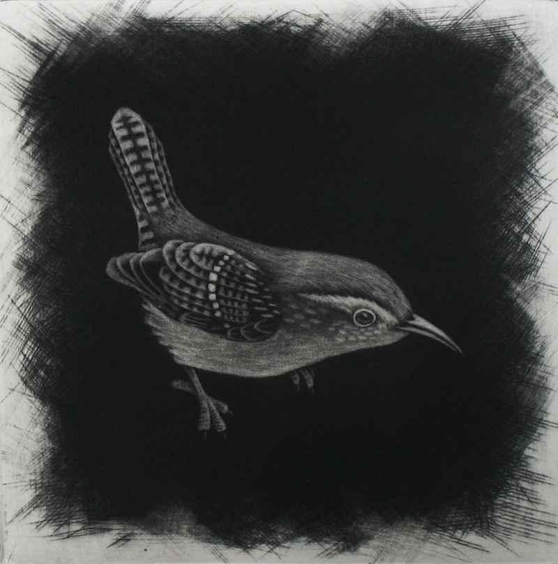 Solitude IV by  Julie Niskanen - Masterpiece Online