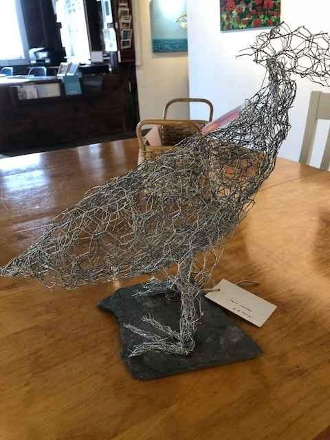 Chicken #5 by  Marston Clough - Masterpiece Online